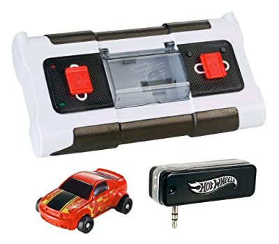 Hot Wheels Rc Initro Speeders 20 Ford Mustang Gt Red from Mattel