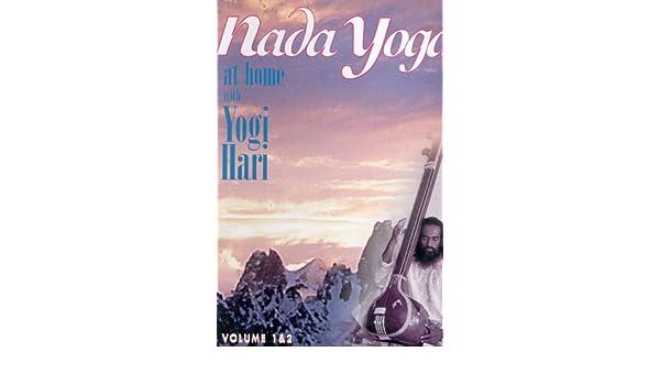 Nada Yoga 1 & 2 [Reino Unido] [DVD]: Amazon.es: Yogi Hari ...