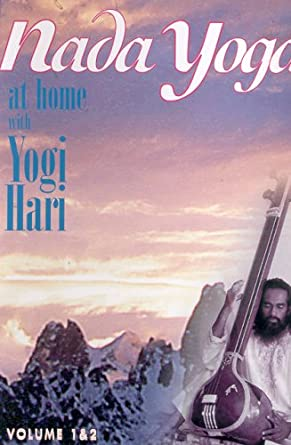 Amazon.com: NADA YOGA: Yogi Hari: Movies & TV