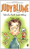 Tales of a Fourth Grade Nothing, Judy Blume, 0142401013