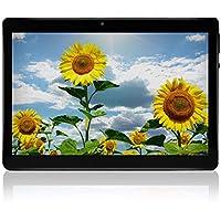 10.1 Inch Android 9.0 Tablet PC, 4GB RAM 64GB Storage,Dual Camera Sim Card Slots, Bluetooth…