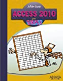 img - for Access 2010 para torpes / Access 2010 for Dummies (Informatica Para Torpes / Computers for Dummies) (Spanish Edition) book / textbook / text book