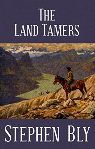 book cover of Land Tamers