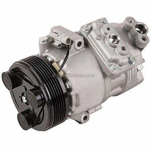 - New AC Compressor & A/C Clutch For Suzuki Grand Vitara & Kizashi - BuyAutoParts 60-03170NA New
