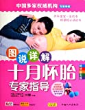 img - for An Illustrated Handbook for the Pregnant (Chinese Edition) book / textbook / text book