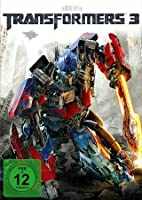Transformers 3 - Dark of the Moon