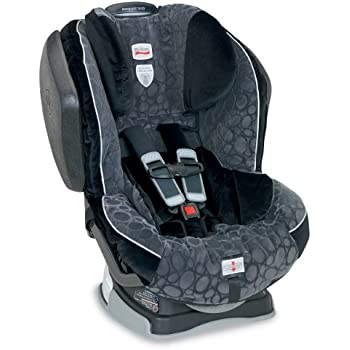Britax Advocate 70-G3 Convertible Car Seat Seat, Opus Gray (Prior Model)