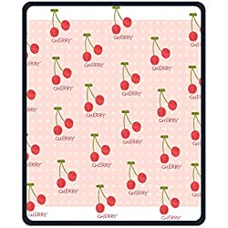 Unyiqun Cherry Creative Custom Fashion Mouse Pad