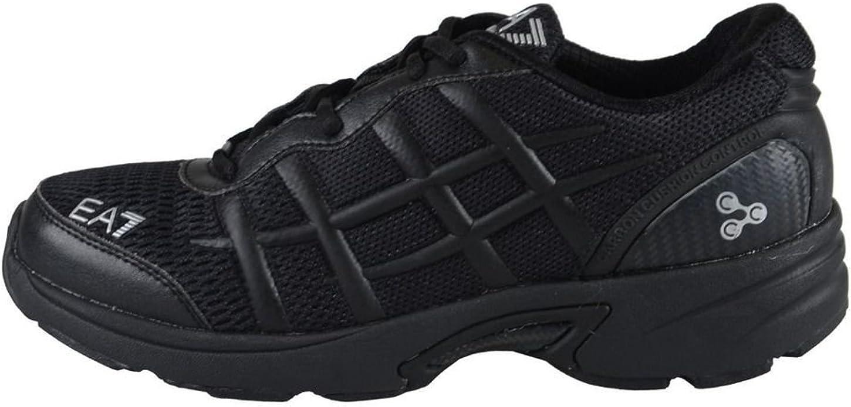 Emporio Armani EA7 Athletic Sneakers