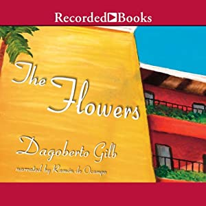 The Flowers Audiobook