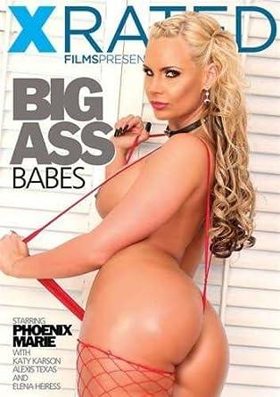 Big ass babes xxx