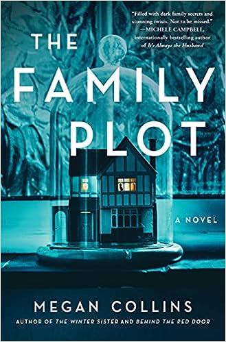 Amazon.com: The Family Plot: A Novel: 9781982163846: Collins, Megan: Books