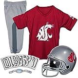 Franklin Sports Inc. Boys' Washington State Cougars Uniform Set