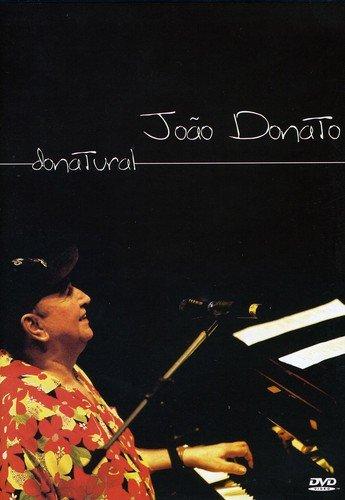 DVD : João Donato - Donatural (NTSC Region 2)