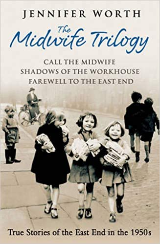 Ebook download trilogy call the midwife