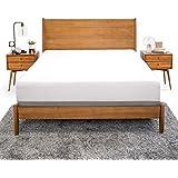 Frankly Luxury Memory Foam Mattress 12 - Better Sleep. True Quality. Honest Pricing - Queen