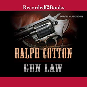 Gun Law Audiobook