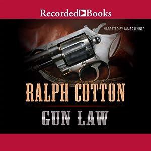 Gun Law Audiobook