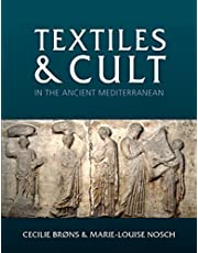 Textiles and Cult in the Ancient Mediterranean: 31