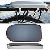 Quaanti New Comfortable Bike Bicycle Soft Cushion Seat...