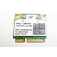 Wireless Lan Card Compatible Intel 1000 for Lenovo T420 T420S T420i X220 X220s X220i X220T T520 W520 X201 X201S X201T T410 T410S T510 Ideapad Y460 B460 Z460 G460 Z560 Y560 G560 B560