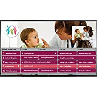 LG Electronics 43LX570M 43 Hospital Tv Pro:idiom Pro:centric Slim Direct Led