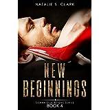 New Beginnings: Sienna Silverstone Series, Book 4