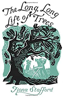 Book Cover: The Long, Long Life of Trees