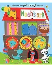 Window Board Book: Noah's Ark