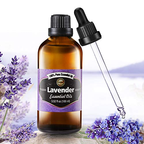 Lavendel Öel