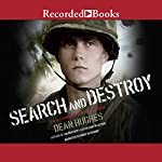 Search and Destroy | Dean Hughes