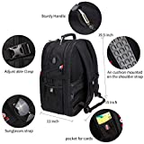 Durable 50L Laptop Backpack Travel Backpack College
