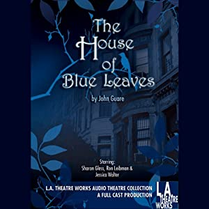 The House of Blue Leaves Performance