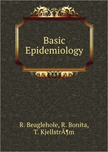 Basic Epidemiology Book
