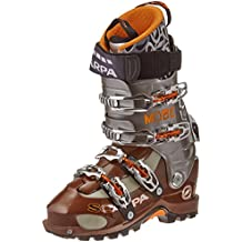 Scarpa Mobe Freeride Alpine Touring Ski Boot