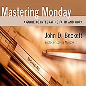 Mastering Monday Audiobook