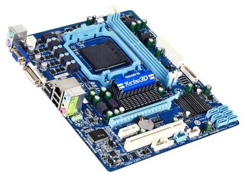 Gigabyte GA-78LMT-S2P AMD SATA RAID Windows 7