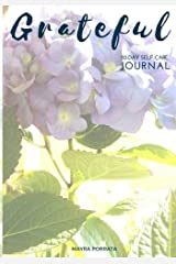 Grateful: 30-Day Self-Care Journal Paperback