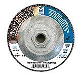Mercer Industries 262H060 Zirconia Flap Disc, High