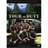 Tour of Duty - The Complete First Season by Sony Pictures Home Entertainment by Stephen Caffrey