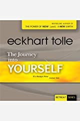 The Journey Into Yourself Audible Audiobook