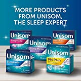Unisom SleepTabs, Nighttime Sleep-aid, Doxylamine