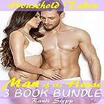 Man of the House 3 Book Bundle: Household Taboo   Randi Stepp