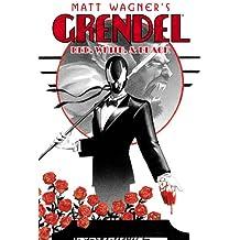 Grendel: Red, White, Black (v. 8)