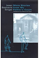 More Stories from My Father's Court: A Collection Kindle Edition
