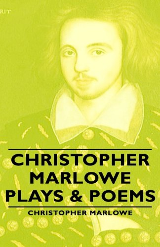 Hero And Leander: The First Sestiad - Poem by Christopher Marlowe