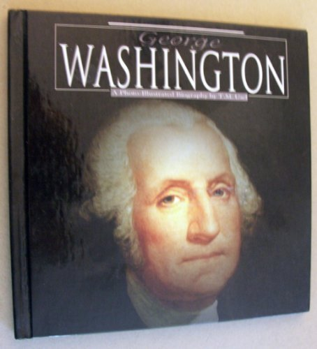george washington biography book pdf