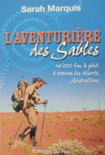 Laventurière des sables: Amazon.es: Sarah Marquis: Libros