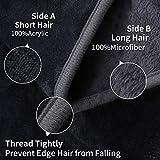 Fraylon Soft Blanket Queen Size Lightweight Throws