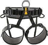 PETZL - Falcon, Seat Harness for Rescue, Size